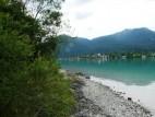 Der Ort Walchensee